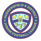 Huddersfield and District RCD Junior Football League