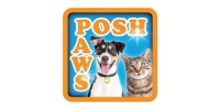 Posh Paws Ltd (Thundermite Youth Football League)