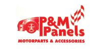 P&M Panels (Warrington & District Football League)