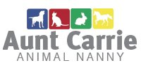 Aunt Carrie Animal Nanny
