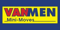 Van Men Mini Movers