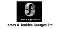 James & Jenkins Garages Ltd
