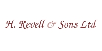 H. Revell & Sons Ltd