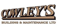 Cowley's Building & Maintenance Ltd
