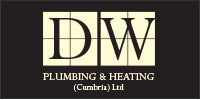 DW Plumbing & Heating (Cumbria) Ltd