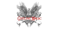 Gatling Magic