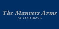 The Manvers Arms at Cotgrave
