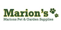 Marions Pet and Garden Supplies