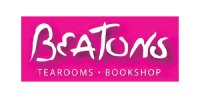 Beatons Tearooms, Bookshop