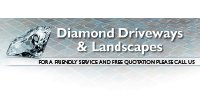 Diamond Driveways & Landscapes