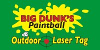 Big Dunk's Paintball