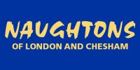 Naughtons Coaches – Chesham