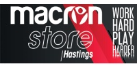 Macron Store Hastings (Rother Youth League)