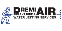 Premi Air Plant Hire & Water Jetting Services