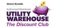 Utility Warehouse - Simon Bonelle