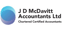 JD McDavitt Accountants Ltd