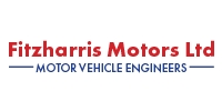 Fitzharris Motors Ltd