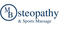 MB Osteopathy & Sports Massage
