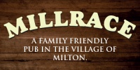 The Millrace (Potteries Junior Youth League)
