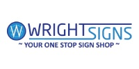 Wright Signs