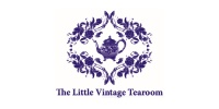 The Little Vintage Tearoom (Potteries Junior Youth League)