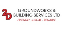 2D Groundworks & Building Services Ltd (Russell Foster Youth League (Under Consruction))
