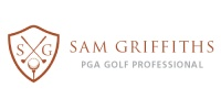 Sam Griffiths PGA Golf Professional