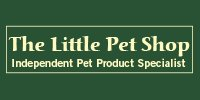 The Little Pet Shop