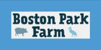 Boston Park Farm
