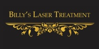 Billy's Laser Treatment