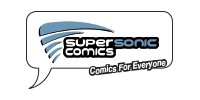 Supersonic Comics