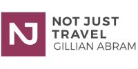 Not Just Travel - Gillian Abram