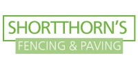 Shortthorns Drivingways, Fencing & Paving