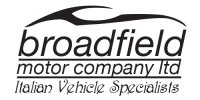 Broadfield Motor Co Ltd