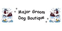 Major Groom Dog Boutique