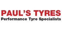 Paul's Tyres (Craven Minor Junior Football League)