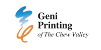 Geni Printing (Woodspring Junior League)