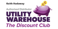 Utility Warehouse Keith Hadaway