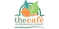 The Cafe at Sherwood Forest
