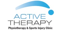 Active Therapy - Physiotherapy & Sports Injury Clinic (Mid Staffordshire Junior Football League)