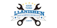 Llanishen M.O.T & Service Centre Ltd