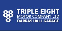 Triple Eight Motor Company Ltd