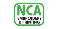 NCA Embroidery & Printing (Mid Staffordshire Junior Football League)