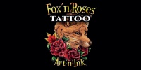 Fox 'n' Roses Tattoo and Art Gallery