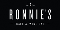 Ronnie's Cafe & Wine Bar