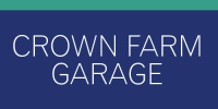 Crown Farm Garage