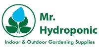 Mr Hydroponics (Pin Point Recruitment Junior Football Leagues)
