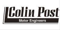 Colin Post Motor Engineers