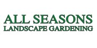 All Seasons Landscape Gardening