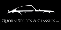 Quorn Sports & Classics Ltd (Leicester & District Mutual Football League)